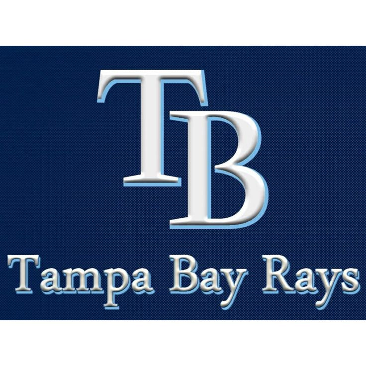 Tampa Bay Rays 1