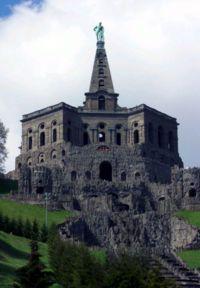 Bergpark Wilhelmshöhe -- World Heritage Site -- Kassel, Germany