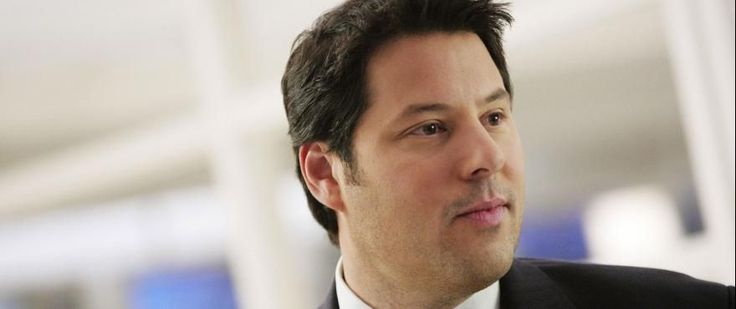 News - StarTrek.com talks to Greg Grunberg, who voiced Kirk's stepdad in Star Trek (2009), played Finnegan in Beyond and moderated most of the panels at last week's Destination Star Trek Europe event. Read on at...