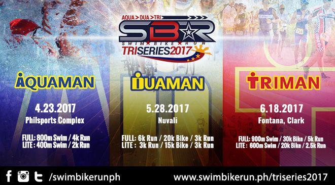 SBR.ph Tri Series 2017