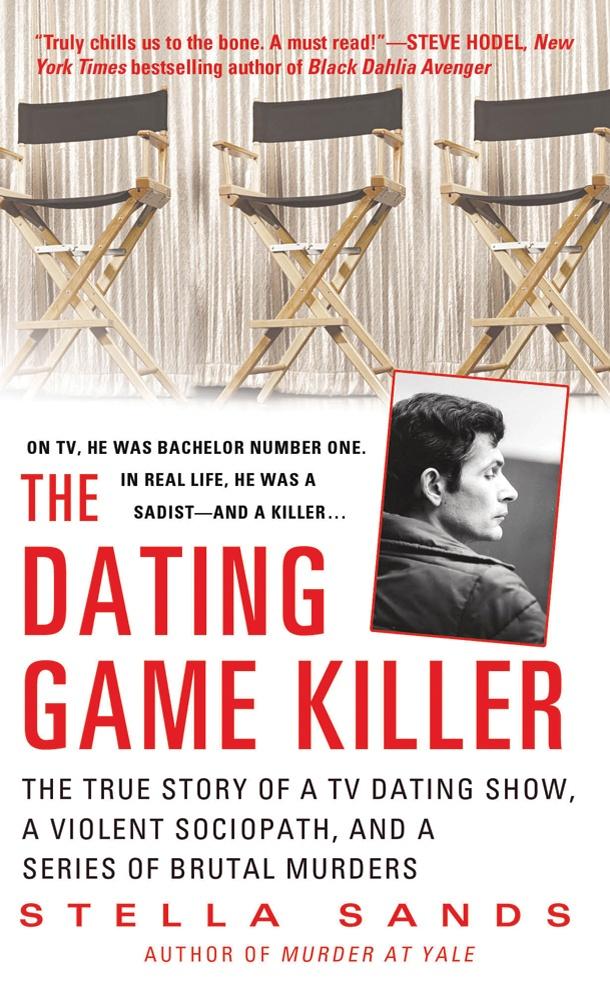 Serial killer wins dating game