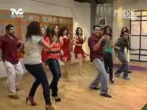 Clases de Baile: Merengue