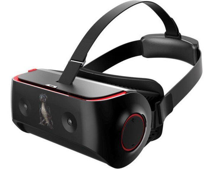 #Gadgets #cascos #realidad_virtual Qualcomm presenta el VR820, su modelo de referencia de casco de realidad virtual