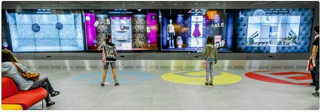 Wiecie, jaką niespodziankę na ferie przygotowaliśmy dla miłośników gier interaktywnych? Nowe gry zimowe! Zapraszamy w godzinach otwarcia Galerii Sky Tower do zabawy!  http://galeria.skytower.pl/ekrany-multimedialne.html