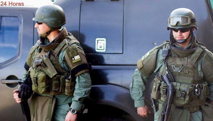 Gobierno confirmó despliegue de Fuerzas Especiales en Mariquina para evitar nuevos ataques