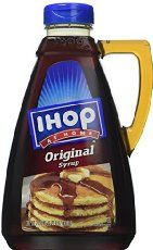 Easy to make Zero Carb Golden Pancake Syrup is the only pancake syrup recipe you will ever need for your low carb or keto diet.