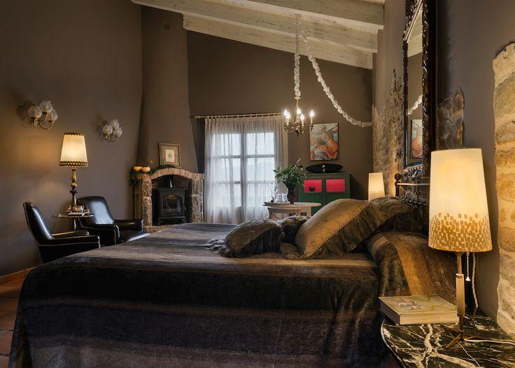 ¡Esta habitación me la pido yo!