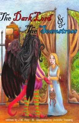 The Dark Lord and The Seamstress #wattpad #short-story