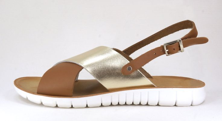 Angelsoft  - Love your Feet ladies comfort sandal with Handmade Genuine leather uppers and flexible synthetic sole. R 299. Handcrafted in Durban, South Africa.   Code:  See online shopping for sizes. Shop for Angelsoft Shoes online https://www.thewhatnotshoes.co.za  Free Delivery within South Africa.