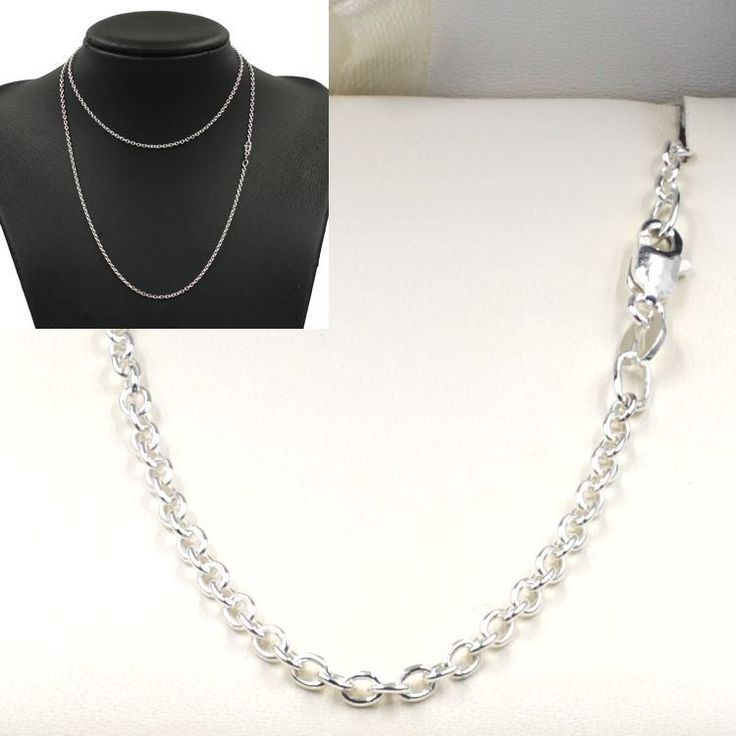 https://flic.kr/p/BQgKj5 | Sterling Silver Cable Chain Necklaces for Sale |  Follow Us : blog.chain-me-up.com.au/  Follow Us : www.facebook.com/chainmeup.promo  Follow Us : twitter.com/chainmeup  Follow Us : au.linkedin.com/pub/ross-fraser/36/7a4/aa2  Follow Us : chainmeup.polyvore.com/  Follow Us : plus.google.com/u/0/106603022662648284115/posts