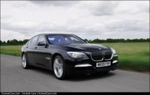 2009 BMW 740d M Sport - http://sickestcars.com/2013/05/21/2009-bmw-740d-m-sport/