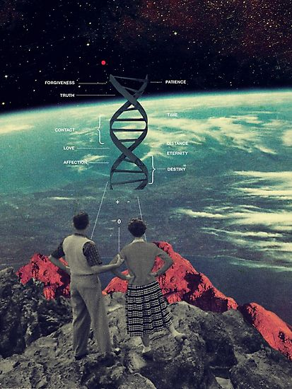 Distance and Eternity by Frank Moth on Redbubble.