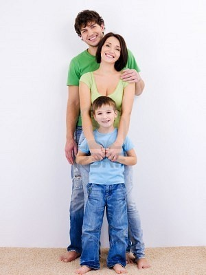 3 person family portrait ideas a r p pose family kids for Family of 3 picture ideas