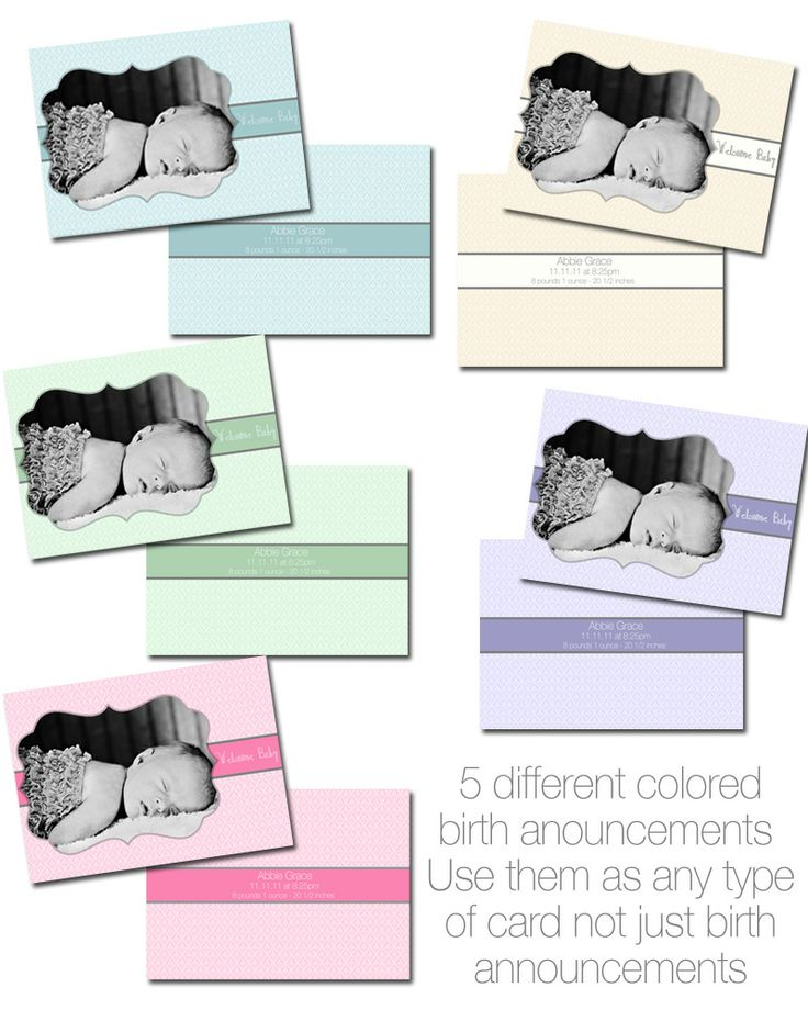 free online birth announcements templates - 128 best images about freebies for photographers on pinterest