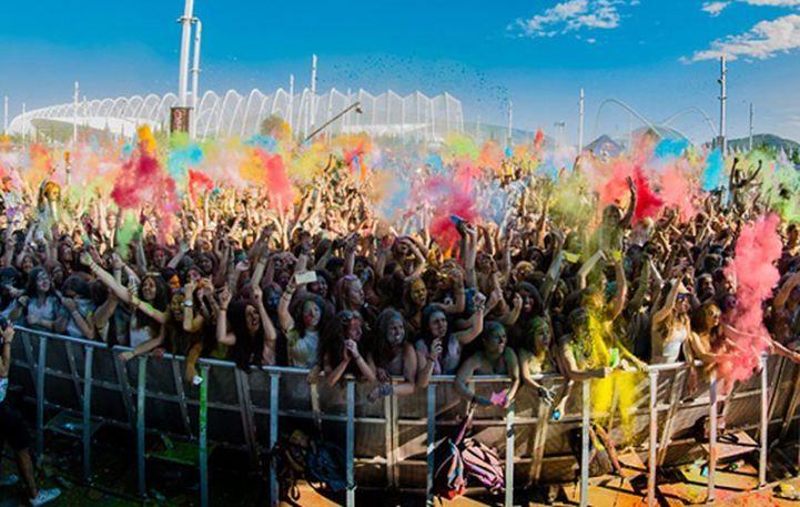 Ετοιμαστείτε! Το Colour Day Festival έρχεται - http://ipop.gr/themata/vgainw/etimastite-colour-day-festival-erchete/