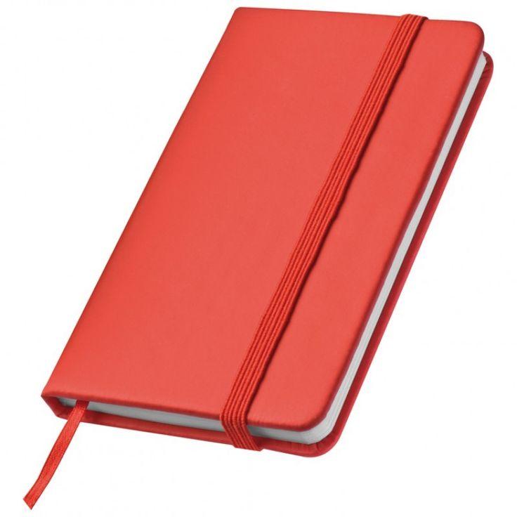 Caiet de buzunar cu bandă elastica http://www.corporatepromo.ro/accesorii-de-birou/caiet-de-buzunar-cu-band-elastica.html