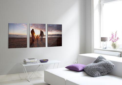 Tela Cewe: per stampare e appendere in casa le foto dei tuoi viaggi