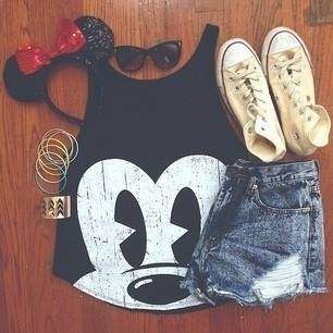 I want this for if I go to Disney for real