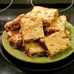 Bar Cookies from Cake Mix Recipe - Allrecipes.com
