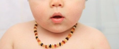 25 Best Ideas About Amber Teething Necklace On Pinterest