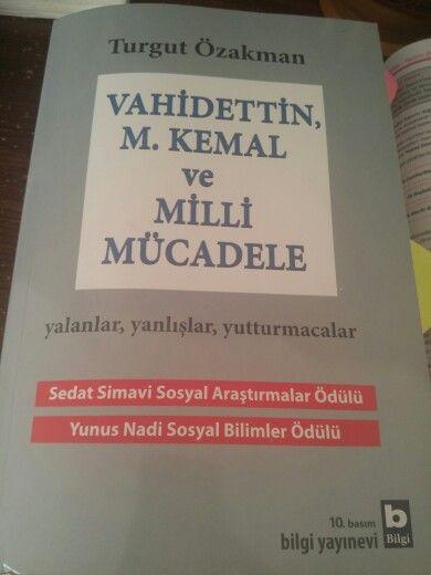 Turgut Ozakman- yalanlar yanlislar yutturmacalar