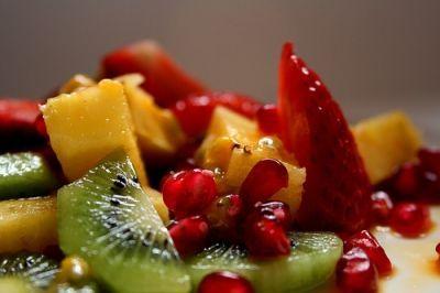 Fruit Salad  #NanuRoma www.nanuabagelbar.it