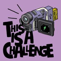 This Is a Challenge - Various Artists