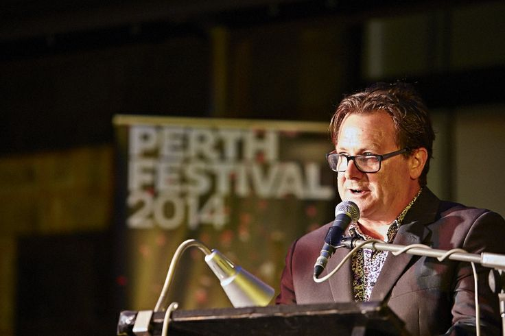 BALI: return economy opening night 31 January, 2014. FAC Director Jim Cathcart.
