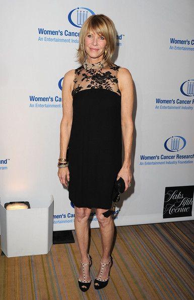 Kate Capshaw Gold Bracelet - Kate Capshaw Jewelry - StyleBistro