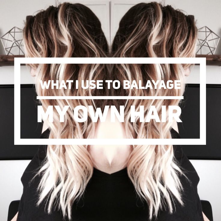 Best 25 balayage technique ideas on pinterest baylage technique what i use to balayage my own hair balayage diyhair color solutioingenieria Image collections