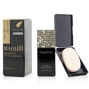 Maquillage Dramatic Film Liquid UV Foundation SPF 25 - #OC00 - 30ml-1oz
