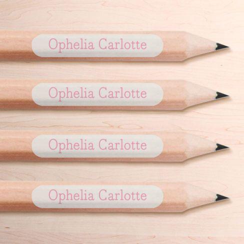 Best 25+ Pencil labels ideas on Pinterest