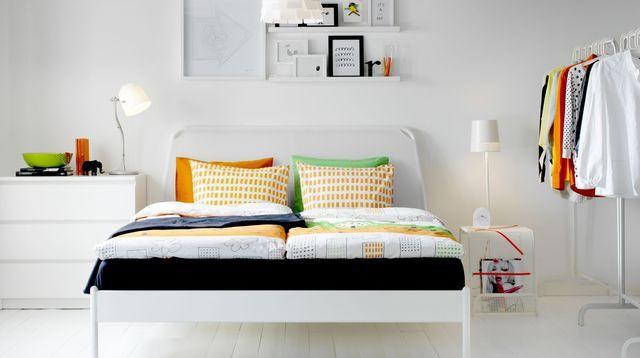 D co chambre relooker petit prix sa chambre coucher - Decoration d une chambre ...