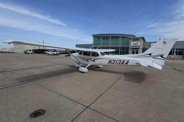 Aviator Air Private pilot license, Aviation, Private