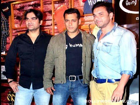 Arbaaz Khan may not direct Dabangg 3