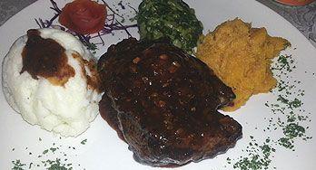 Carpe Diem Restaurant