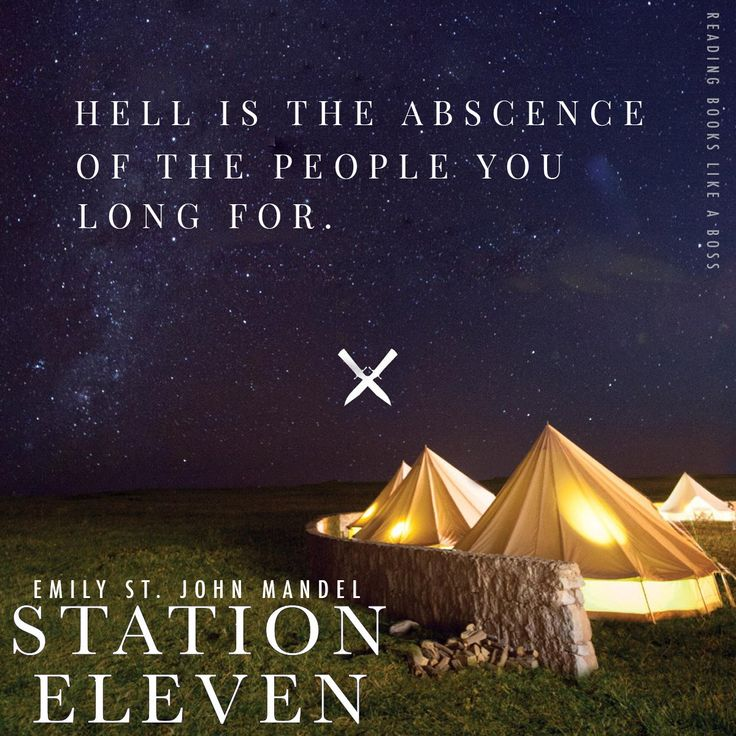 the eternal past in station eleven a book by emily st john mandel Hi emily i love station eleven's book cover as it jumped around from past to present to way past to just ms st john mandel i absolutely loved station.