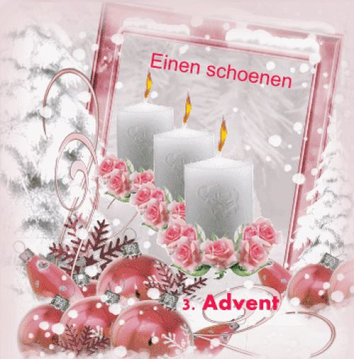 3 Advent Spruch Lustig
