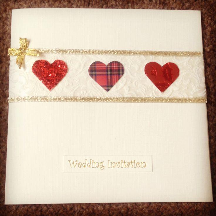 Wedding Invites Scotland: 48 Best Scottish Wedding Invites Images On Pinterest