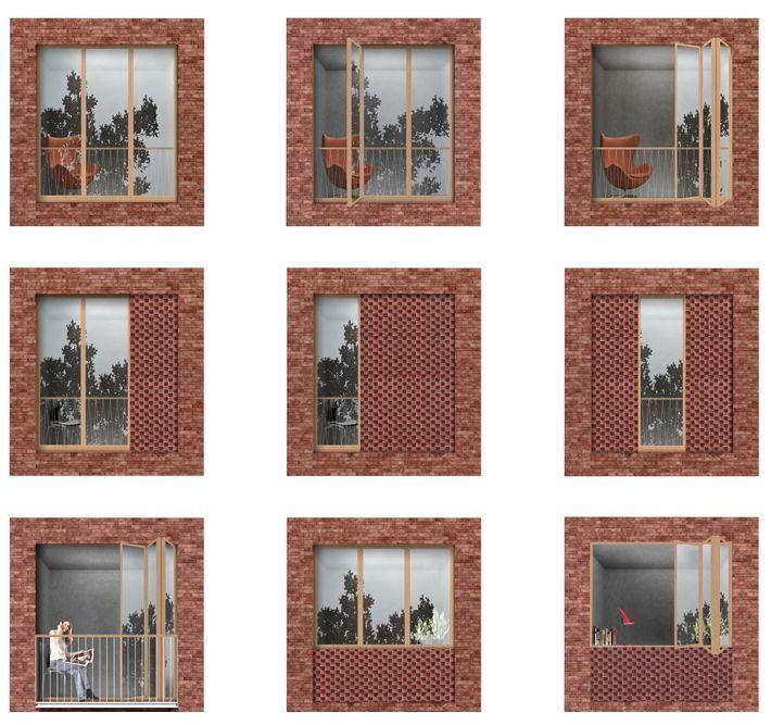 Blog über Architektur und zeitgenössische Kunst   if … – #Architecture #art #Blog # contemporary #facade