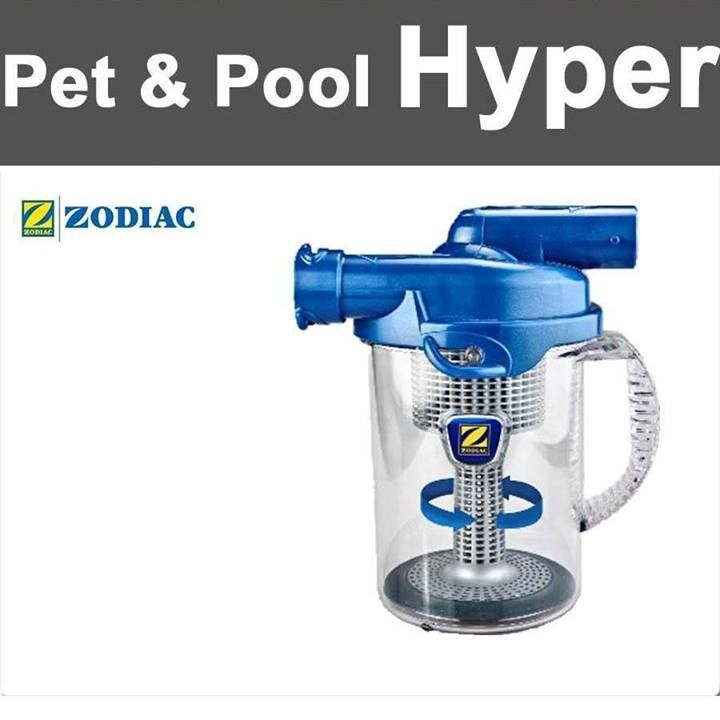 Do you have a leaf litter problem? #Zodiac Cyclonic Leaf Catcher is THE perfect accessory for you if your suction pool cleaner operates in a leafy area. It collects leaves, seeds and larger debris with maximum suction power with no extra strain on pump to help prevent build-up in the skimmer basket. Its design also makes it easy to install and maintain and it is available from Pet & Pool Hyper Boksburg