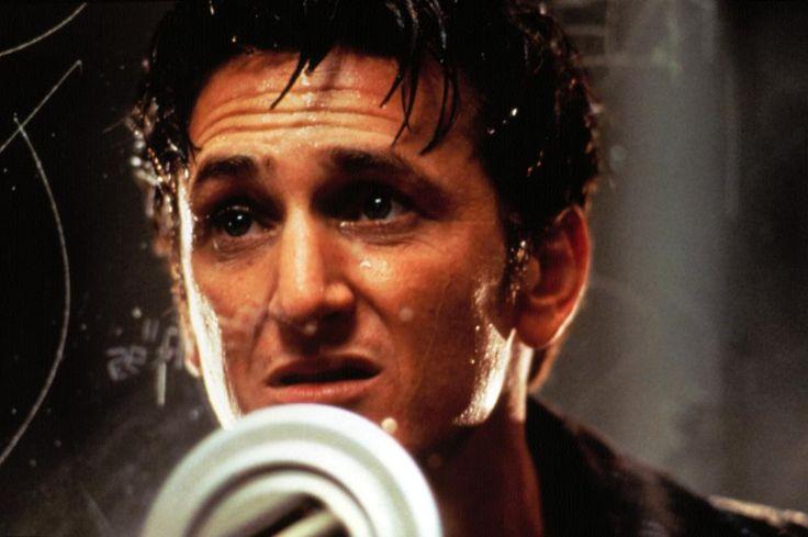 SHE'S SO LOVELY, Sean Penn, 1997   Essential Film Stars, Sean Penn http://gay-themed-films.com/film-stars-sean-penn/
