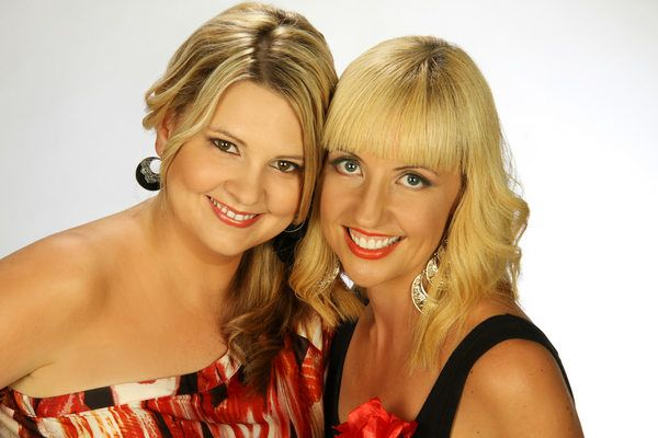 """WED 18 SEP 2013 -- Guest Speakers: Alli & Genine 