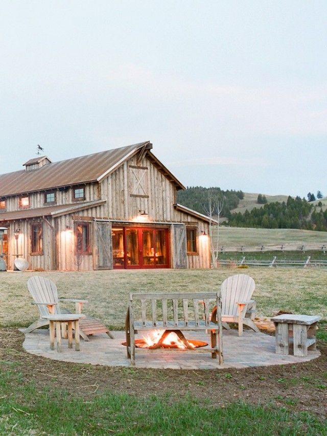 The Ranch at Rock Creek | Philipsburg, Montana