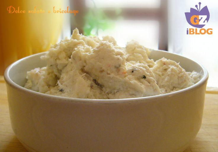 Ripieno per pasta fresca (ravioli ecc.), salse