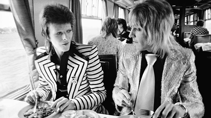 70年代のデヴィッド・ボウイを撮った男:ミック・ロックが語るジギー・スターダストとの日々 | Rolling Stone(ローリングストーン) 日本版