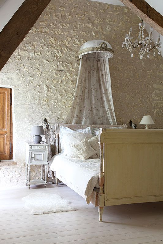 The Most Enchanting French Manor   ZsaZsa Bellagio - Like No Other