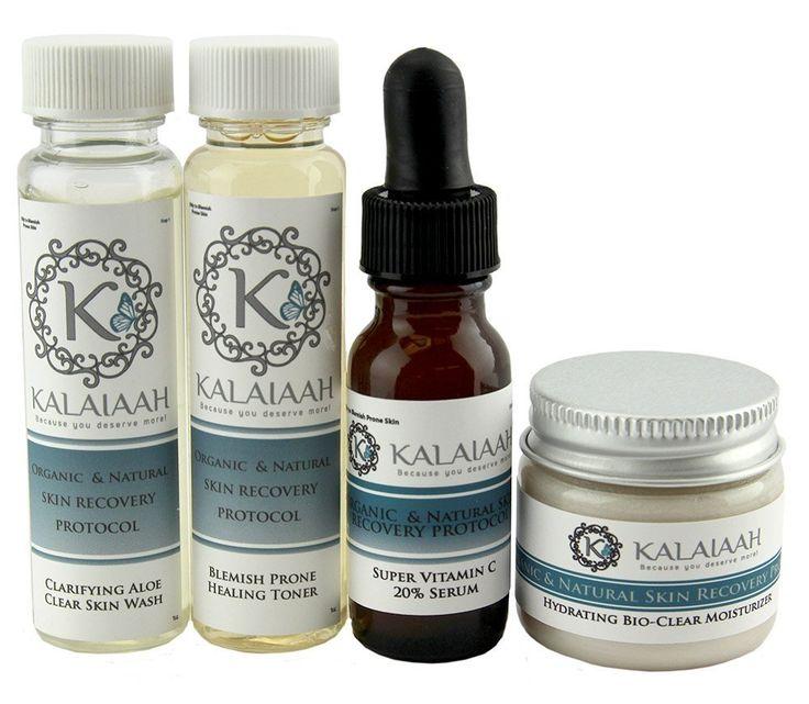 Salicylic acid facial nerves