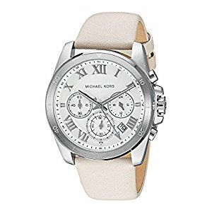 Michael Kors Ladies Analog Sport Quartz Wat... by Michael Kors for $128.00 http://amzn.to/2kQlTVF