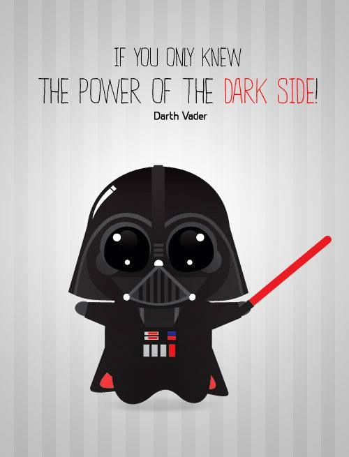 toys quotes. Soo much love. Vader